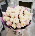 Букет из роз «Белиссима»