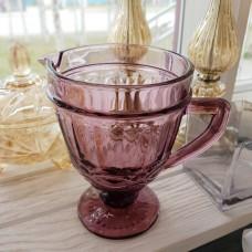 Кувшин розовый «Марсель»