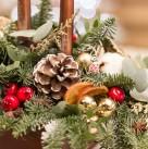 Композиция «Рождественское утро»