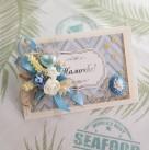 Поздравительный конверт «Мамочке»