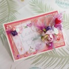 Поздравительный конверт «Самая красивая пара»