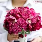 Букет невесты «Аделина»