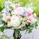 Букет невесты «Love»