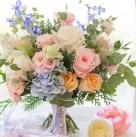 Букет невесты «Сесиль»