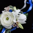 Цветочный браслет «Vivaldi»